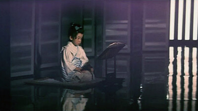 Lone Wolf and Cub: Baby Cart in the Land of Demons Trailer