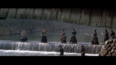 Lone Wolf and Cub: Sword of Vengeance Trailer