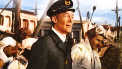 Lord Jim Trailer