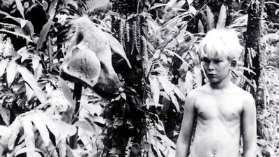 Lord of the Flies Trailer