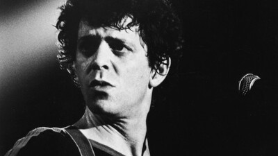 Lou Reed: Rock and Roll Heart Trailer