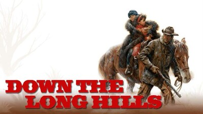 Louis L'Amour's Down the Long Hills Trailer
