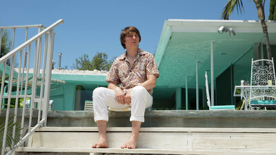 Love & Mercy Trailer