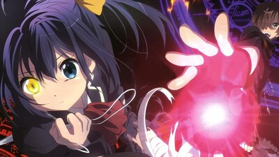Love, Chunibyo & Other Delusions! Rikka Version Trailer