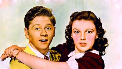 Love Finds Andy Hardy Trailer