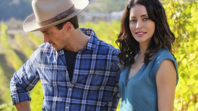 Love in the Vineyard Trailer