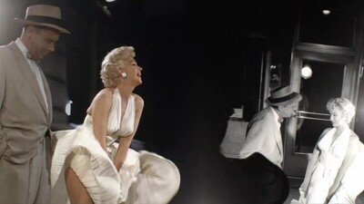 Love, Marilyn Trailer