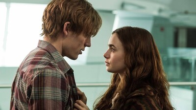 Love, Rosie Trailer