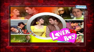 Lover Boy Trailer