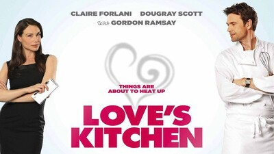 Love's Kitchen Trailer