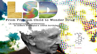 LSD: Problem Child and Wonder Drug Trailer