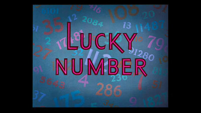 Lucky Number Trailer