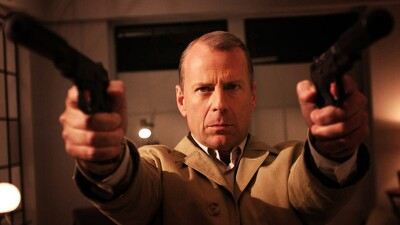 Lucky Number Slevin Trailer