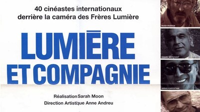 Lumière and Company Trailer