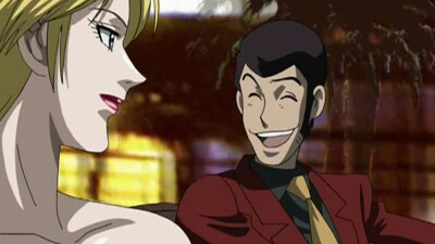 Lupin the Third: Angel Tactics Trailer