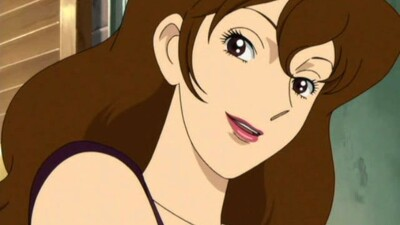 Lupin the Third: The Elusive Fog Trailer
