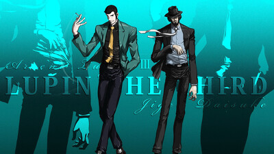 Lupin the Third: The Fuma Conspiracy Trailer