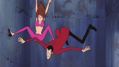 Lupin the Third: The Secret of Mamo Trailer