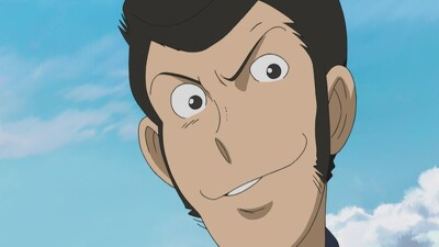 Lupin the Third: The Secret of Twilight Gemini Trailer