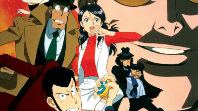 Lupin the Third: Tokyo Crisis Trailer
