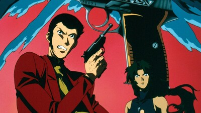 Lupin the Third: Walther P38 Trailer