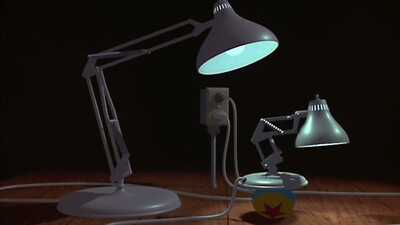 Luxo Jr. Trailer