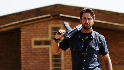 Machine Gun Preacher Trailer
