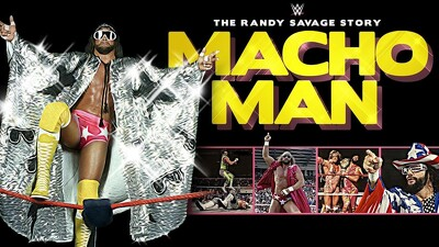 Macho Man: The Randy Savage Story Trailer