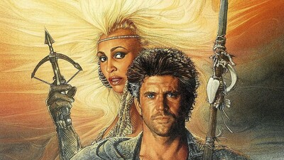 Mad Max Beyond Thunderdome Trailer