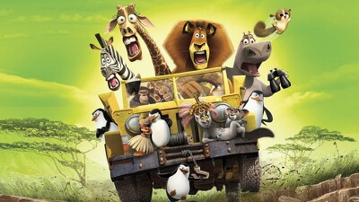 Madagascar: Escape 2 Africa Trailer