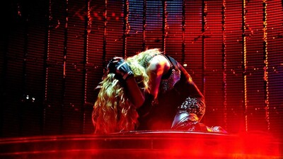 Madonna: Sticky & Sweet Tour Trailer