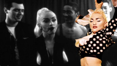 Madonna: Truth or Dare Trailer