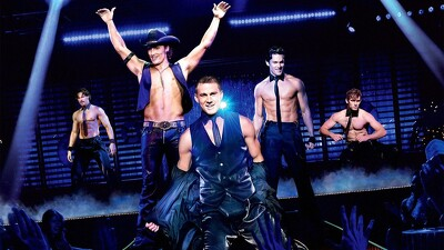 Magic Mike Trailer