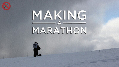 Making a Marathon Trailer