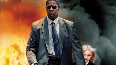 Man on Fire Trailer