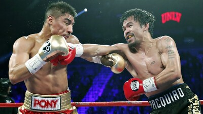 Manny Pacquiao vs. Jessie Vargas Trailer