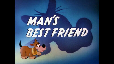 Man's Best Friend Trailer