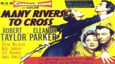 Many Rivers to Cross Trailer