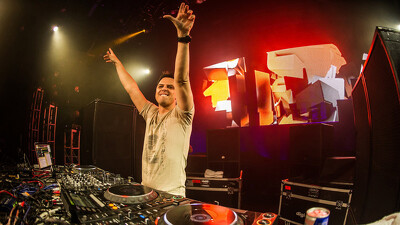 Markus Schulz: Do You Dream? Trailer