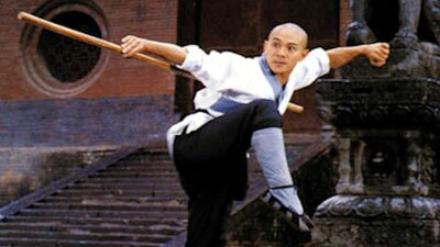 Martial Arts of Shaolin Trailer