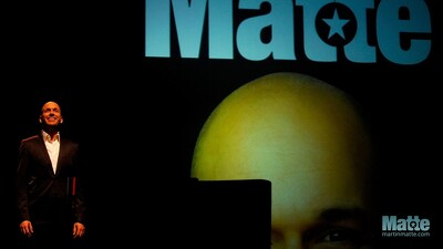 Martin Matte: Comment devenir excellent Trailer