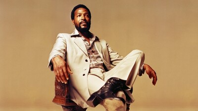 Marvin Gaye: Greatest Hits Live '76 Trailer
