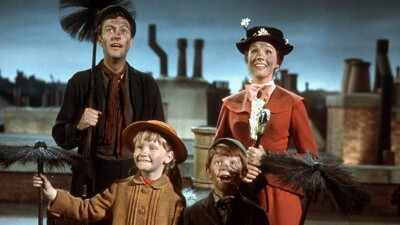 Mary Poppins Trailer