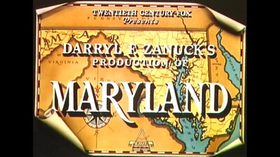 Maryland Trailer