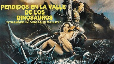 Massacre in Dinosaur Valley Trailer