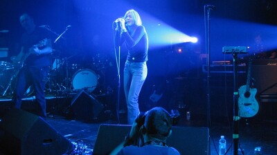 Massive Attack and Portishead: Live at  Bristol Academy 2005 Trailer