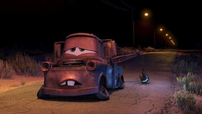 Mater and the Ghostlight Trailer