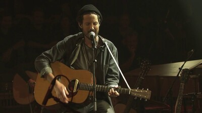 Max Herre: MTV Unplugged KAHEDI Radio Show Trailer