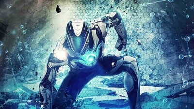Max Steel Trailer