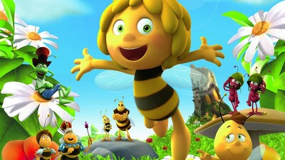 Maya the Bee Movie Trailer